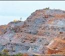Goa govt urges Karnataka to start supply of iron ore