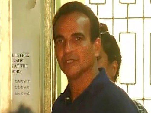 Goa MLA Atanasio Monserratte arrested in rape case