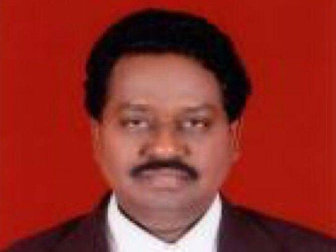 KPCC leader U Bhupathi passes away in Goa during poll campaign