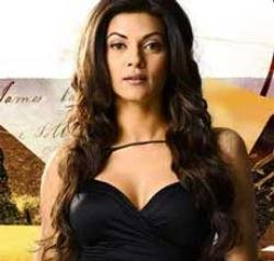 Sushmita Sen adds to growing tattoo collection