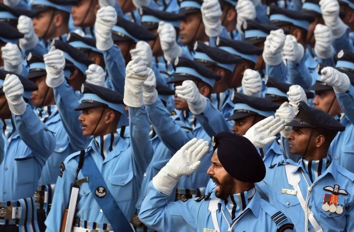 May lose air force job if tattoo engraved on body, says Delhi HC