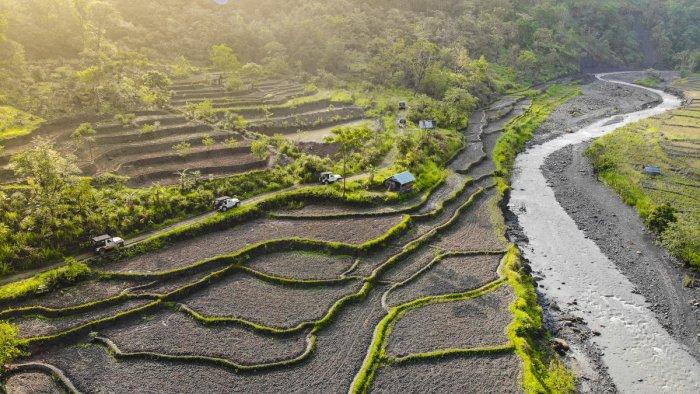 Overlanding in Nagaland. PHOTOS COURTESY: Milind Kale