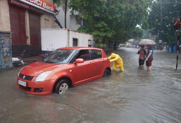 Himachal Pradesh is set to receive very heavy rainfall early next week (PTI Photo)