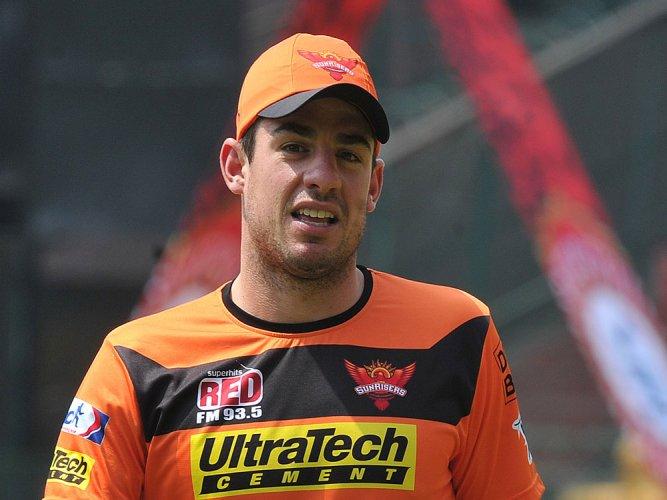 IPL breaks barriers: Henriques
