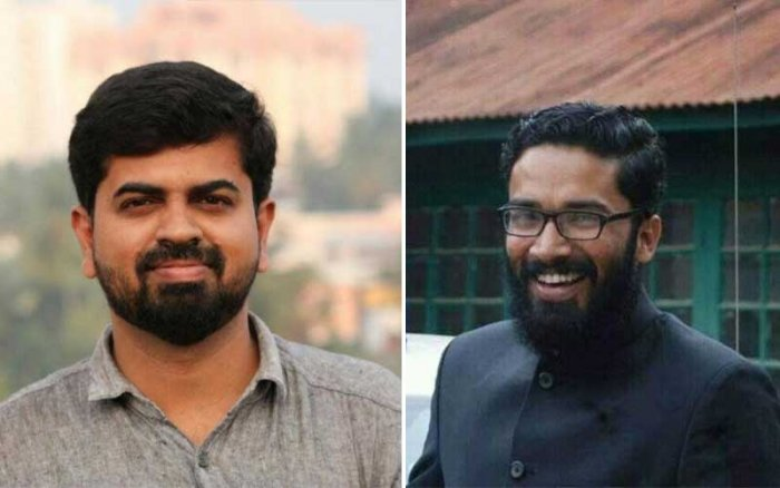A young IAS officer in Kerala is in the dock after the car he was travelling in rammed into a journalist, killing him on the spot in Thiruvananthapuram city in the early hours of Saturday.