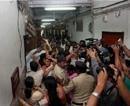 Shiv Sena activists detained in Maharashtra