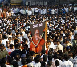 Facebook controversy: Shiv Sena shuts down Palghar
