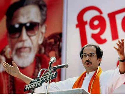 Don't worry about Maharashtra: Miffed Shiv Sena tells Modi