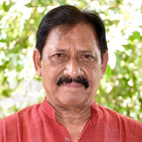 UP Sports and Youth Welfare Minister and former cricketer Chetan Chauhan