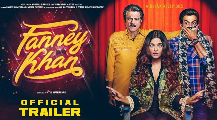 The Supreme Court on Wednesday rejected a plea made by Pooja Entertainment of Vashu Bhagnani for the stay of release of Anil Kapoor-starrer 'Fanney Khan', scheduled on August 3.