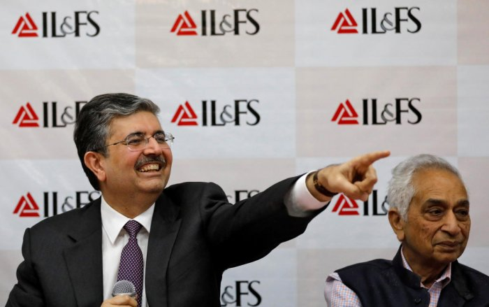 Uday Kotak proposed changes to public sector banking after abrogation of Article 370. Reuters File Photo