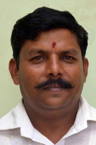 P Rajesh