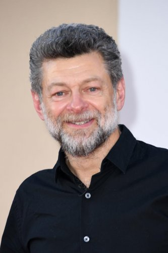 English actor and director Andy Serkis (AFP Photo)