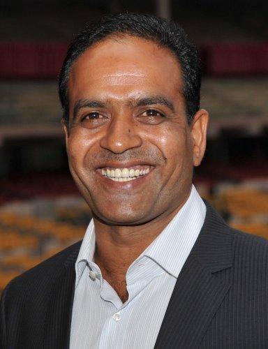 Sunil Joshi. (PTI Photo)