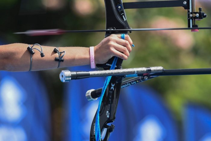 The decision is effective from Monday and the last event in which the archers can participate under the Indian flag is the World Archery Youth Championships in Madrid from August 19-25. (AFP File photo for representation)