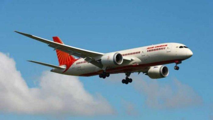 Air India operates around 50 flights daily through Pakistani airspace.