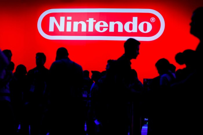 Console makers Nintendo, Sony, and Microsoft are targeting next year for implementation of the new policy, which will apply to console and Windows PC games, trade group Entertainment Software Association. DH Photo