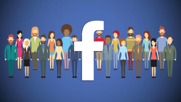 Facebook's $5 billion payouts still require U.S. Department of Justice approval. DH Photo