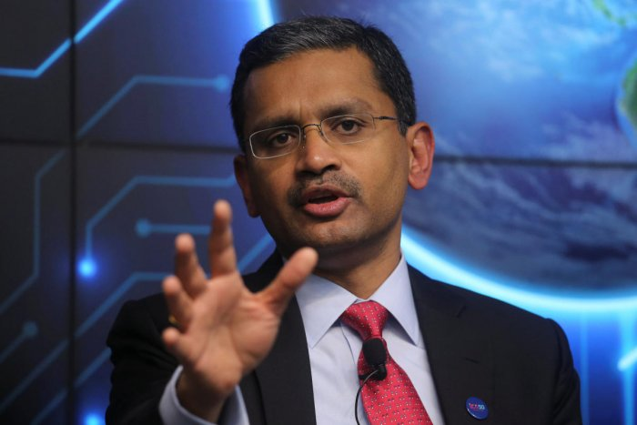 TCS's robotic automation fix for semiconductor industry | Deccan Herald