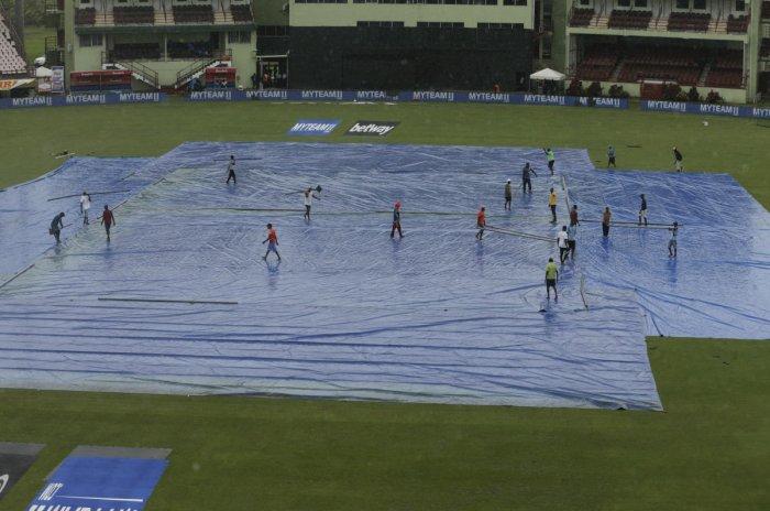 Start-stop match worst thing, can cause injuries: Kohli | Deccan Herald