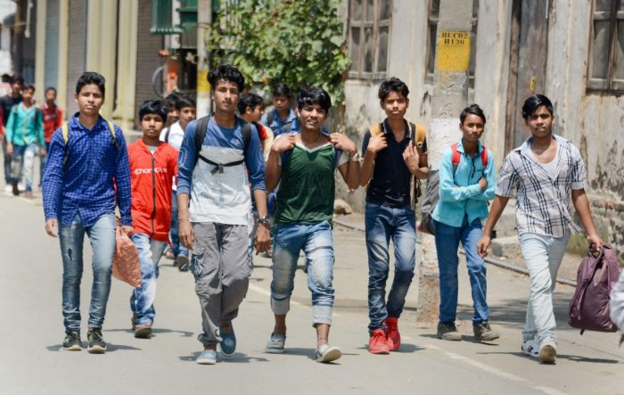 The move comes after National Security Advisor Ajit Doval directed authorities to ensure that no Kashmiris were harassed. (PTI Photo)