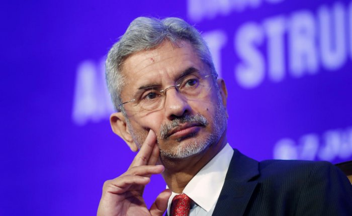 Foreign Minister Subrahmanyam Jaishankar will visit Beijing from August 11 to 13 to jointly chair with Chinese Foreign Minister Wang Yi the second meeting of the India-China High-Level Mechanism on Cultural and People-to-People Exchanges. Reuters file pho