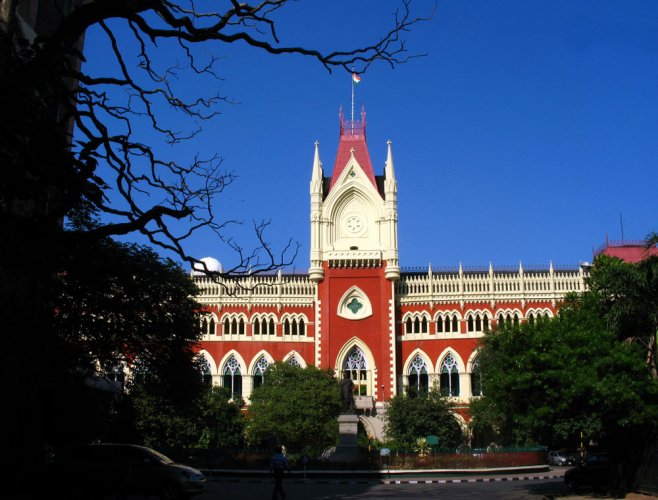 The Calcutta High Court. File photo