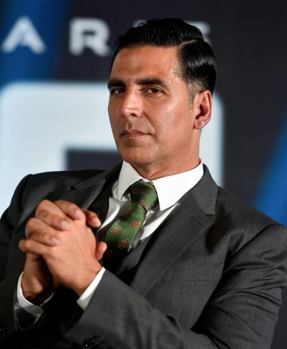 """Jagan, who has directed Akshay in the upcoming Independence Day release """"Mission Mangal"""", was rumoured to collaborate with the actor again in """"Ikka"""", remake of the 2014 Tamil blockbuster """"Kaththi"""". (PTI Photo)"""