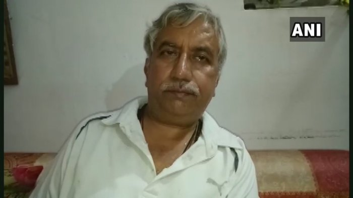 The goons, who had a scuffle with the retd IPS officer Ajay Verma, thrashed him for nearly 30 minutes