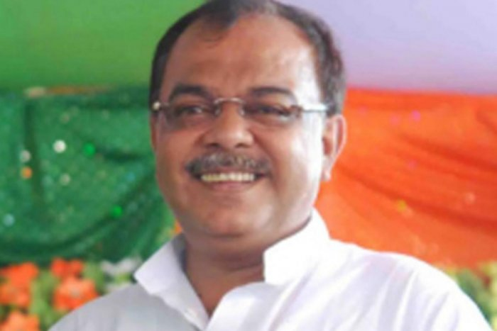 Sovan Chatterjee met BJP leaders in New Delhi last month fuelling speculations that he might switch over to the saffron camp. (DH file photo)