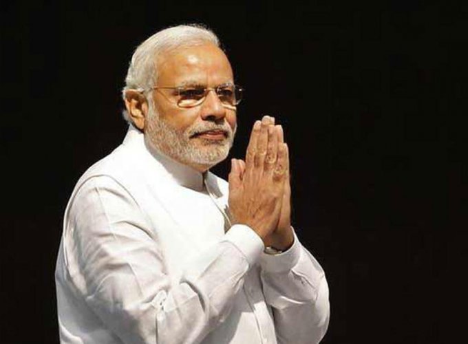 PM invites suggestions for his Independence Day speech