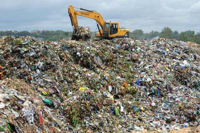 According to BBMP officials, every 100 tonnes of waste can generate seven to eight megawatts of energy.