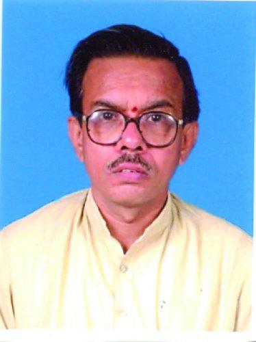 Janardhana Hegde