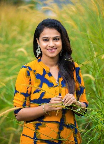 Kavitha S
