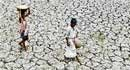 Climate change, drought, looming food and water crisis