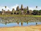Climate change doomed Khmer empire