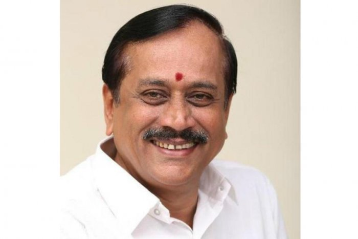 Former Tamil Nadu BJP MLA, H Raja. (File Photo)
