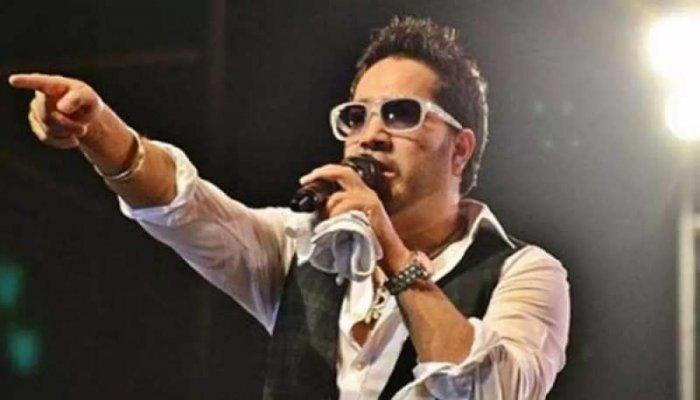 Singer Mika Singh, (PTI Photo)