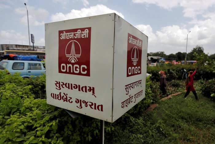 ONGC Energy Strategy 2040 envisions the company as a diversified energy company with a strong contribution from non E&P business; 3x revenues and about 5-6x market capitalisation. (Reuters file photo)