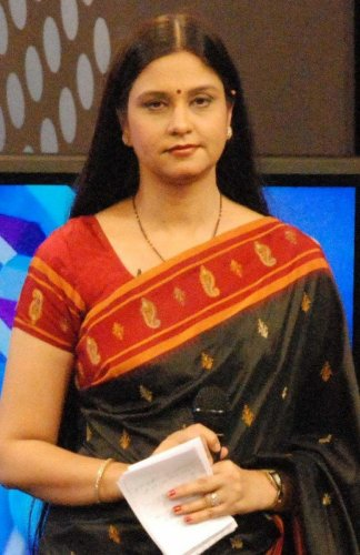 Neelum Sharma was battling cancer. (Photo credit: Wikimedia Commons)