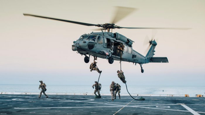 The US military has already earmarked around USD 210 million to boost a Marine Corps base near Darwin. (Reuters file photo)
