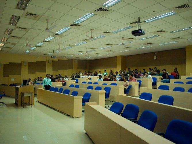 IIM professor sacked for filing false complaint of harassment