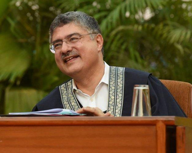 IIM-A director resigns citing personal reasons