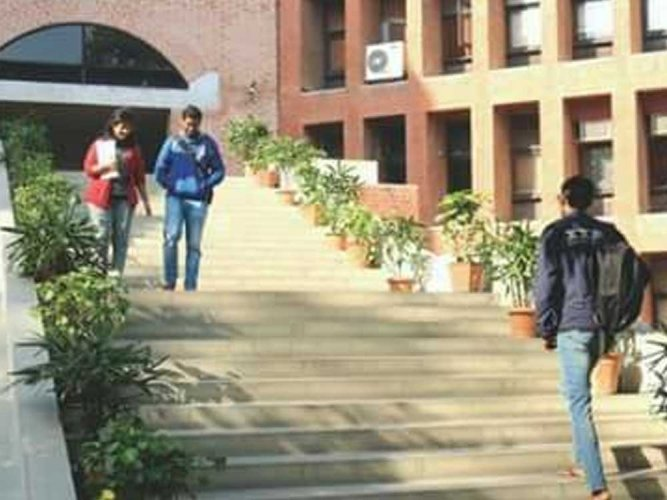 CVC, IIM-A to develop integrity index for central organisations