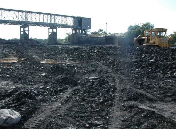 The coal block, in the Talcher Coalfield of Odisha, has a reserve of 396.10 million tonne (MT). DH file photo