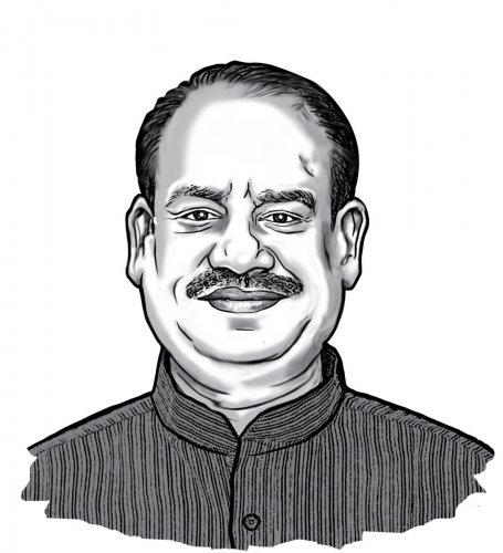 Speaker of the 17th Lok Sabha, Om Birla