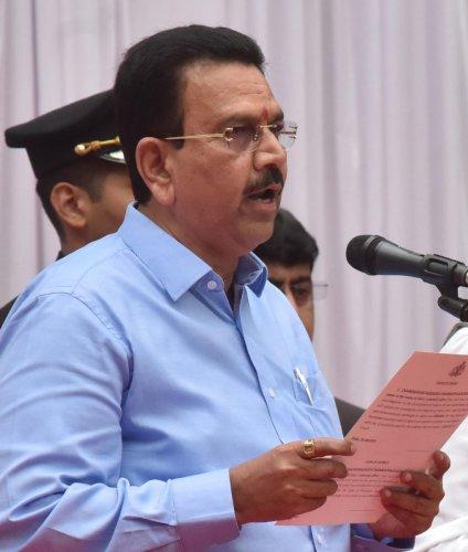Chandrakantagouda Channappagouda Patil