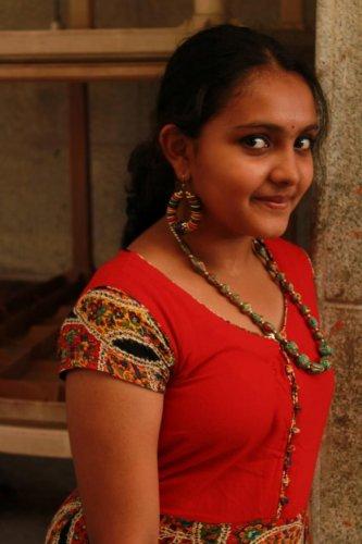 Samhita Bharadwaj