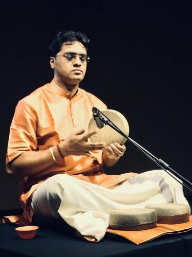 Amrit has started a cultural trust, 'Aavaahana', to promote Indian classical music, arts and culture.