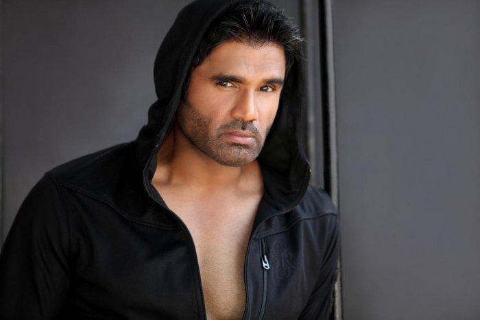 Suniel Shetty (File photo)